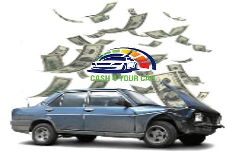 buy junk cars newark