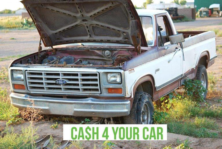 cash 4 cars westerville