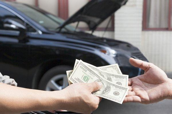 cash for cars westerville