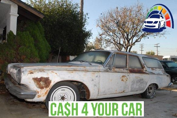 cash for clunkers kirkersville