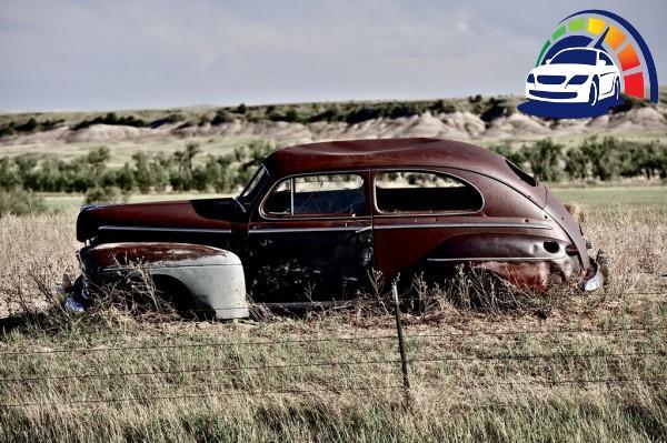 sell junk car baltimore