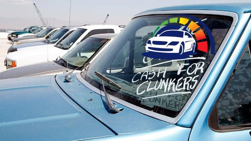 sell junk car clintonville