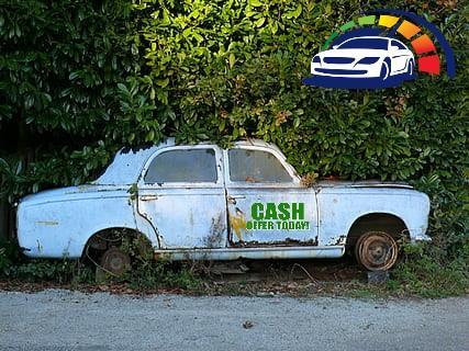 sell junk car granville