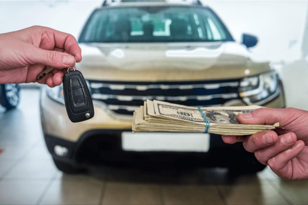 sell my car summit station