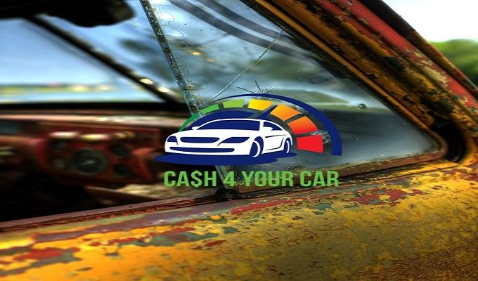 sell my junk car baltimore