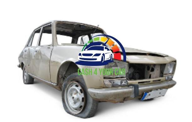 sell my junk car dublin