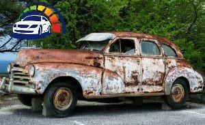 sell my junk car powell