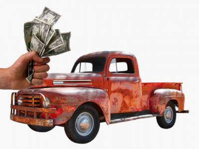 cash for clunkers summit station