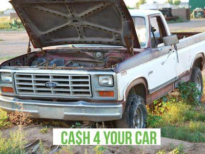 cash for junk cars etna