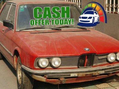 who buys junk cars amlin