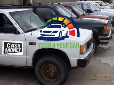 who buys junk cars newark